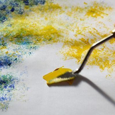 Outils et couleurs