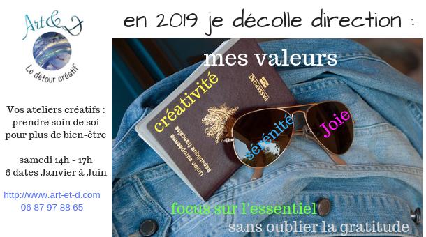 Passeport 2020